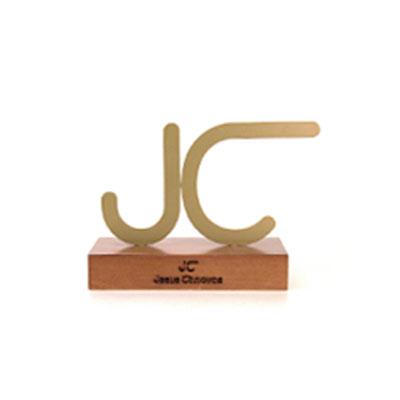Logotipo Jesús Cánovas - Jesus Canovas Shoes